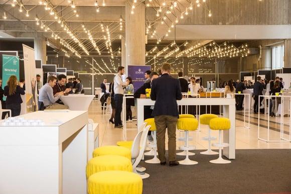 UQ Talents @ StartupXperience