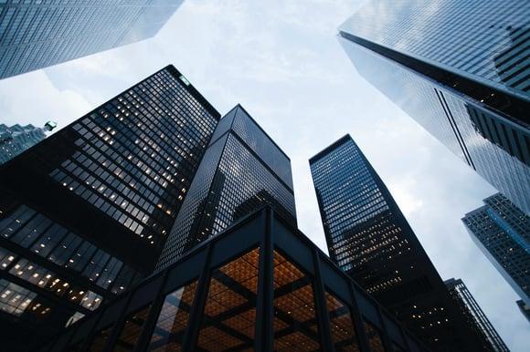 De 4 pijlers van de future of work