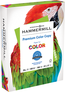 Hammermill Premium Color Copy
