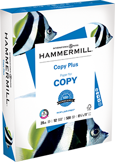 Hammermill Copy Plus