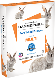 Hammermill Fore® Multi-Purpose