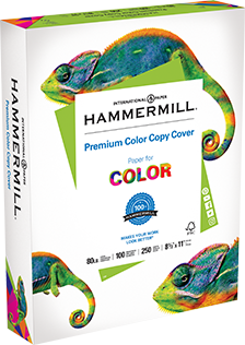 Hammermill Premium Color Copy Cover