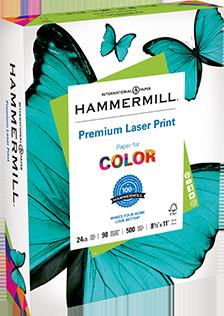 Hammermill Premium Laser Print
