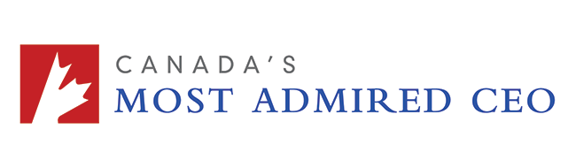 Canada's Most Admired CEO