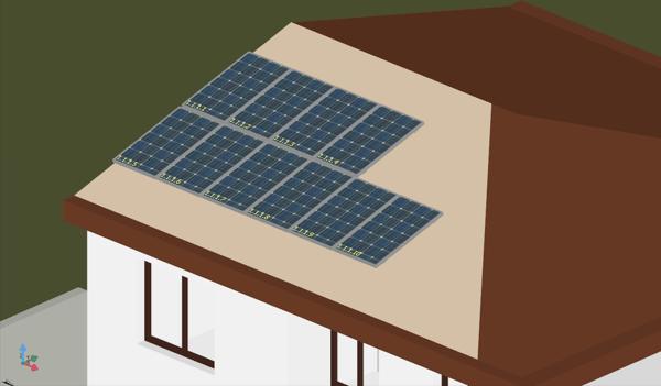 Fotovoltaico vr