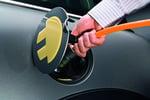 Ricarica auto elettriche in casa