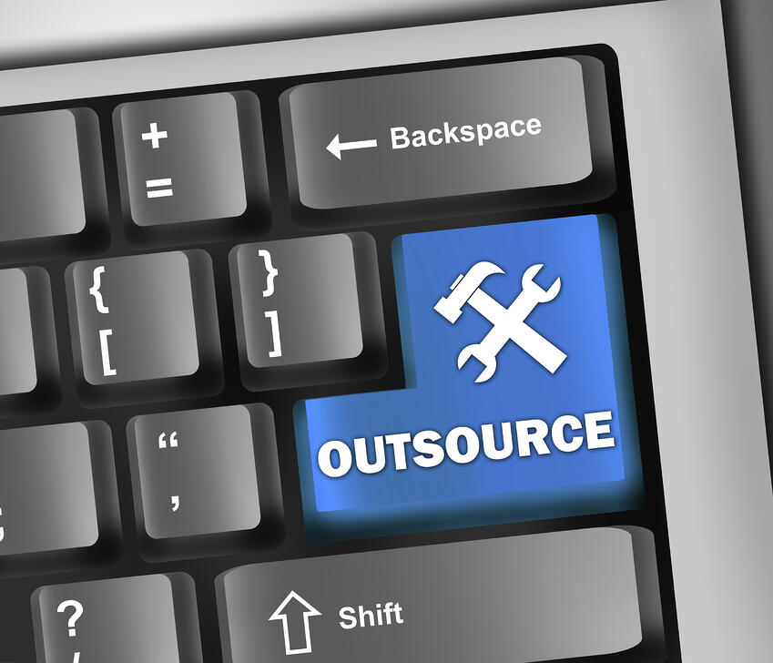 eTestware outsourcing: Remote v near