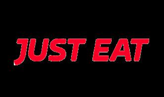 JustEat logo