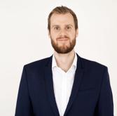 niklas jakobsson head of marketing, apsis