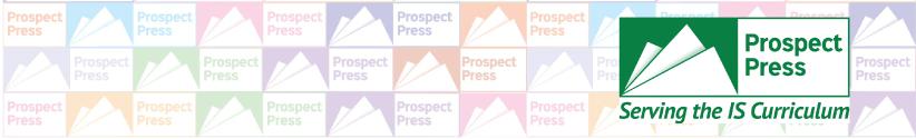 Prospect Press