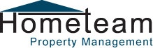 Hometeam Property Management Logo