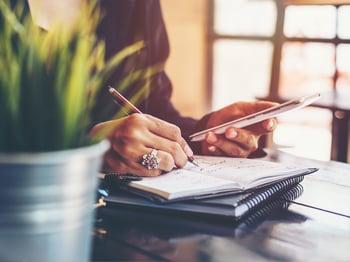 17-Essential Content Marketing Checklist