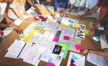 Design Thinking Ideation Stage
