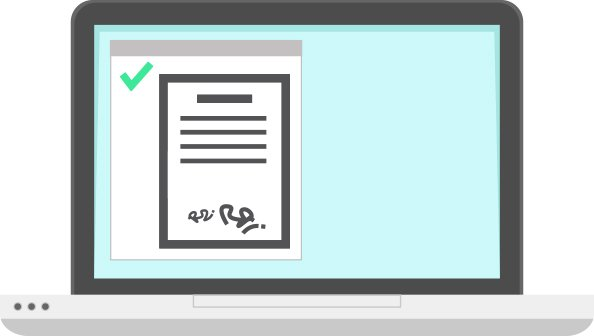 how to see if a pdf has been digitally signed