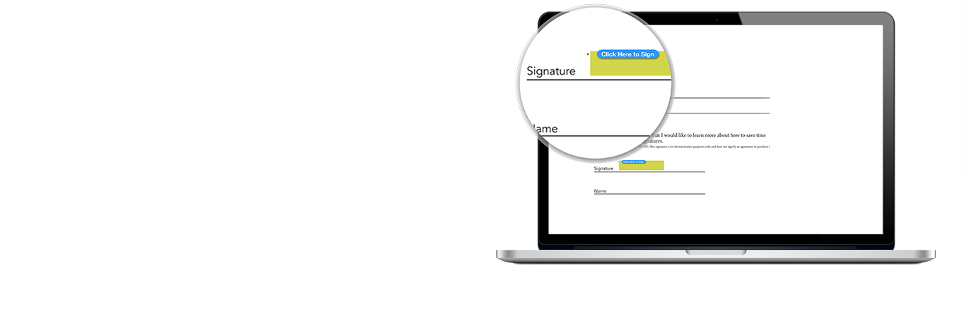 digital signature service