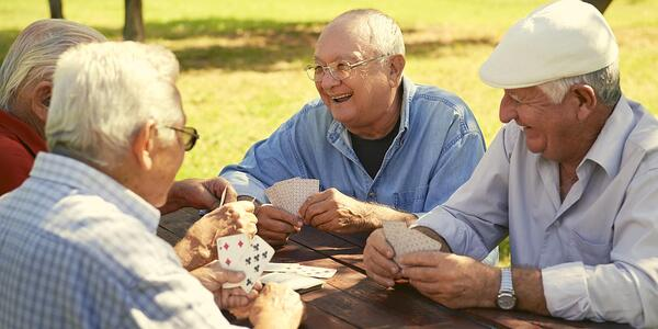 Fun Games for Seniors at Any Ability Level - Care For Family-1