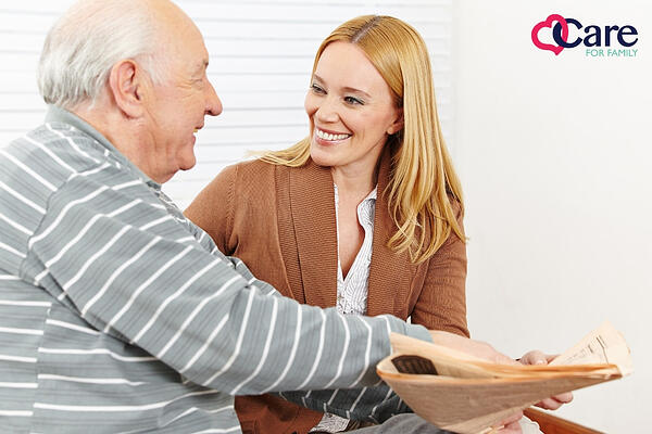 What Happens When You Have In-Home Palliative Care - Care For Family