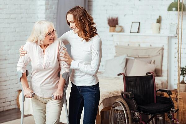 What is Palliative Care - Care For Family - In-home Care Sydney - Main