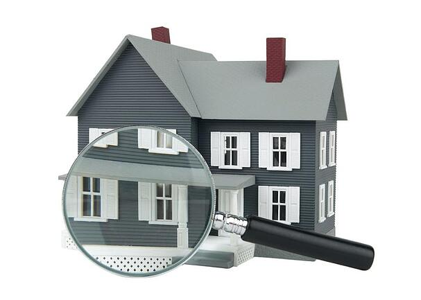 How sellers can prepare for a home inspection for Unique home inspection names