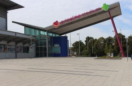Project Showcase: Priceline Stadium