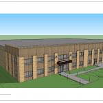 Southern Minnesota Manufacturing Building - Investment Opportunity