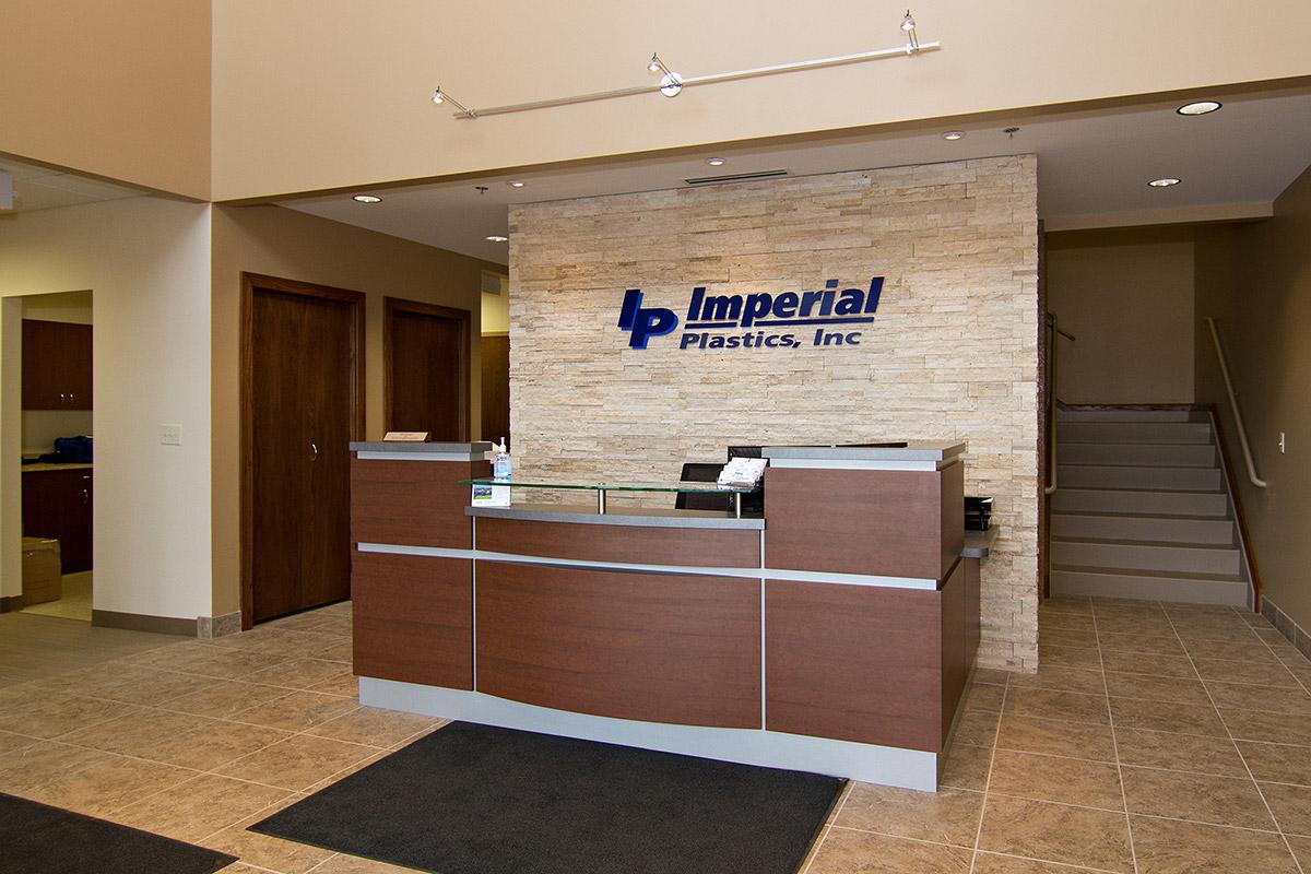 Imperial Plastics Virtual Tour