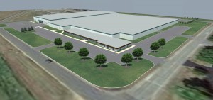 Lakeville  Expansion Project for Menasha Packaging - Front2 -by APPRO Development