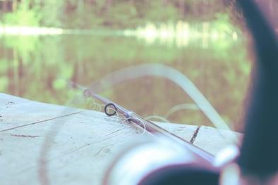 spring fishing