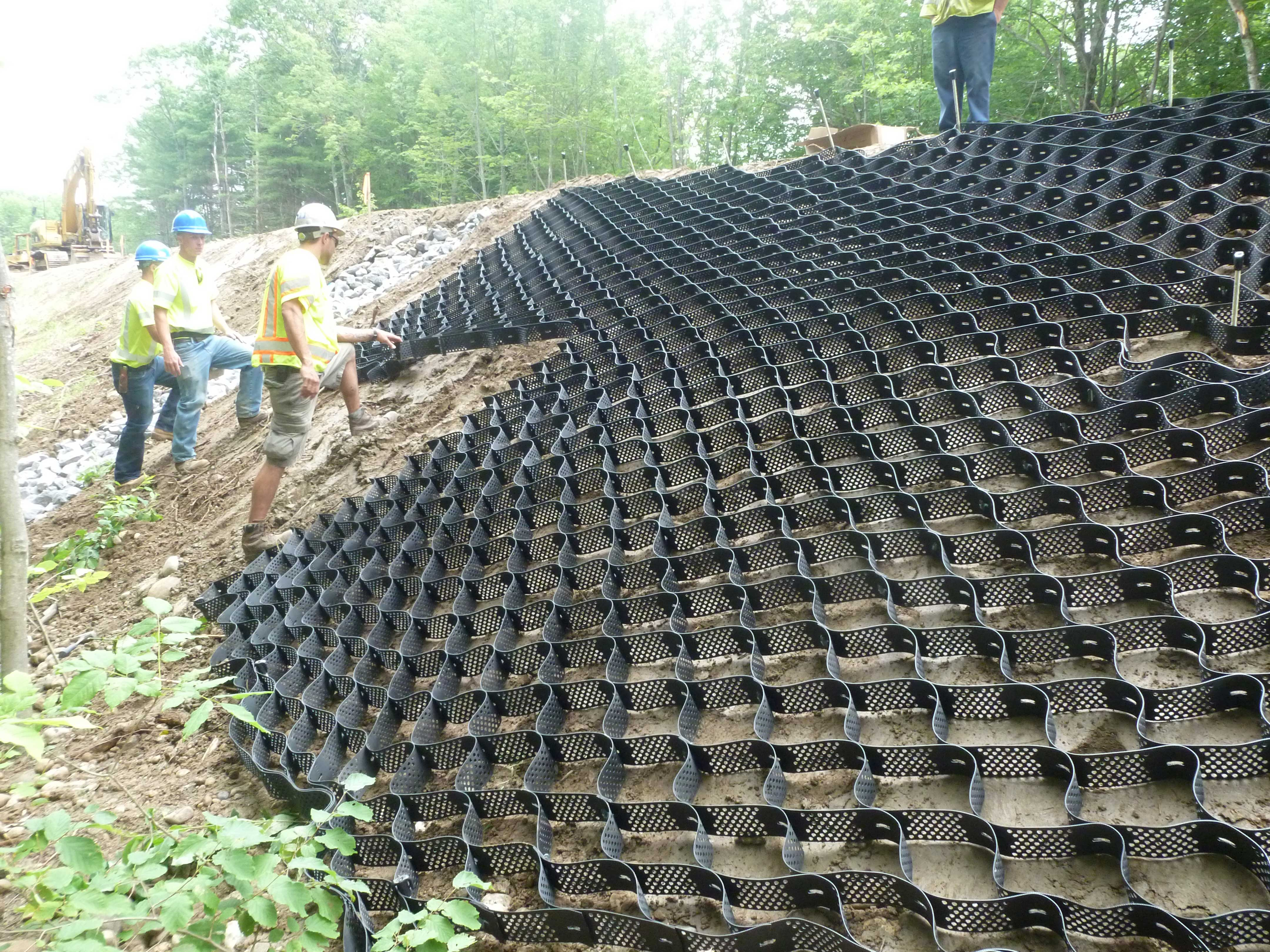 The Importance of Job Site Erosion Control