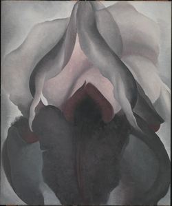 georgia o'keeffe paintings