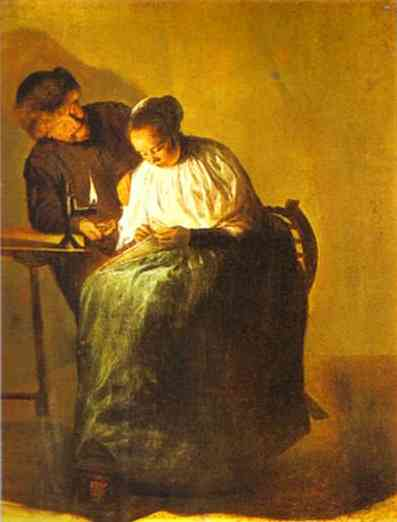 judith leyster proposition