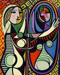 picasso girl before the mirror resized 600