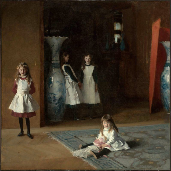 sargent daughters boit