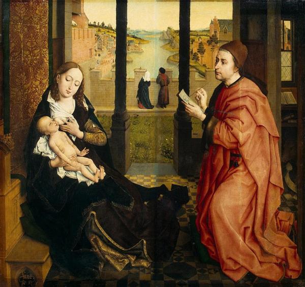 Van Eyck Drawings Der Weyden Jan Van Eyck