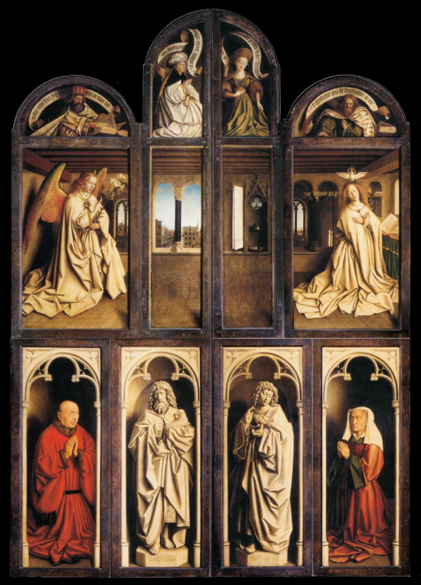 van eyck ghent altarpiece closed resized 600 resized 600