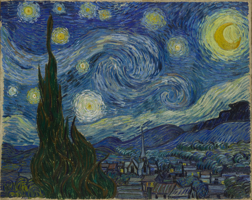 van gogh starry night resized 600