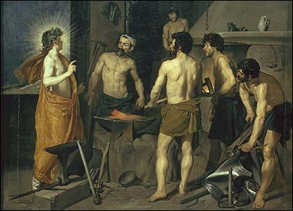 velazquez apollo at forge of vulcan resized 600