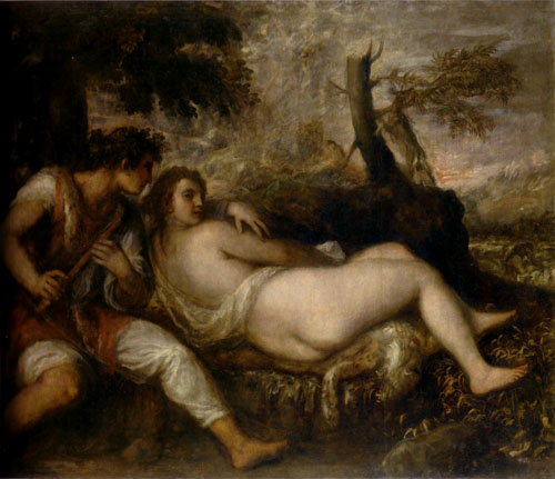 Titian-nymph-and-shepherd