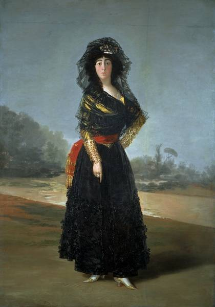 goya_paintings_duchess_of_alba