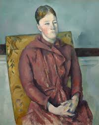 Madame-Cezanne-Red-Dress-Chicago