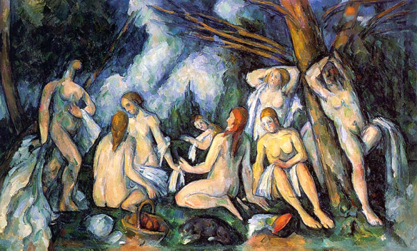 Cezanne Large Bathers Barnes resized 6