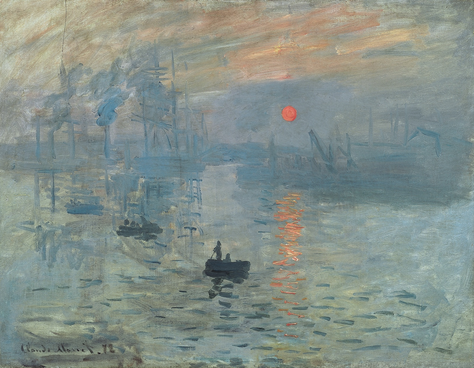 Claude-Monet-paintings-Impression