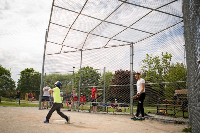 Want to Get Your Child Interested in Sports? Consider a Sports Camp!