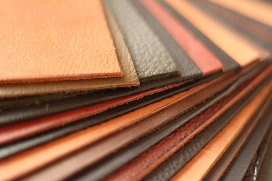 All you need to know about Leather