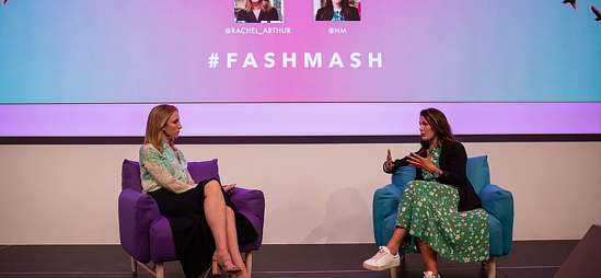 Sustainability applied to fast fashion