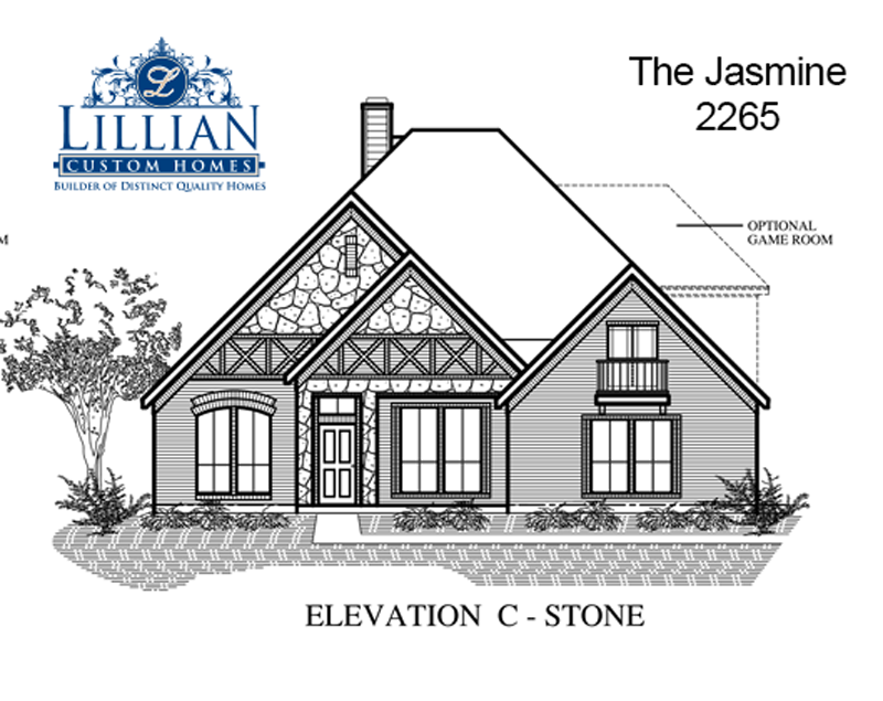 The Jasmine at Silver Creek Meadows