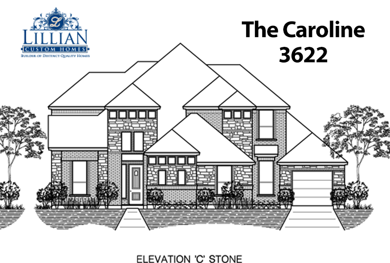 new homes for sale in north richland hills