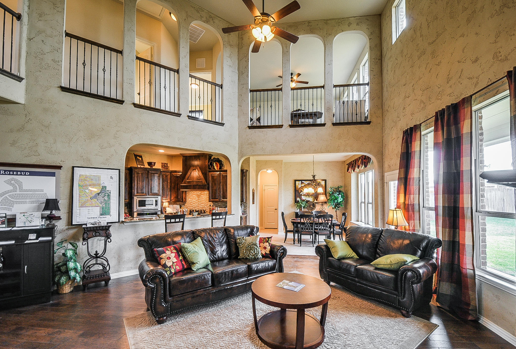 new homes for sale dallas fort worth tx