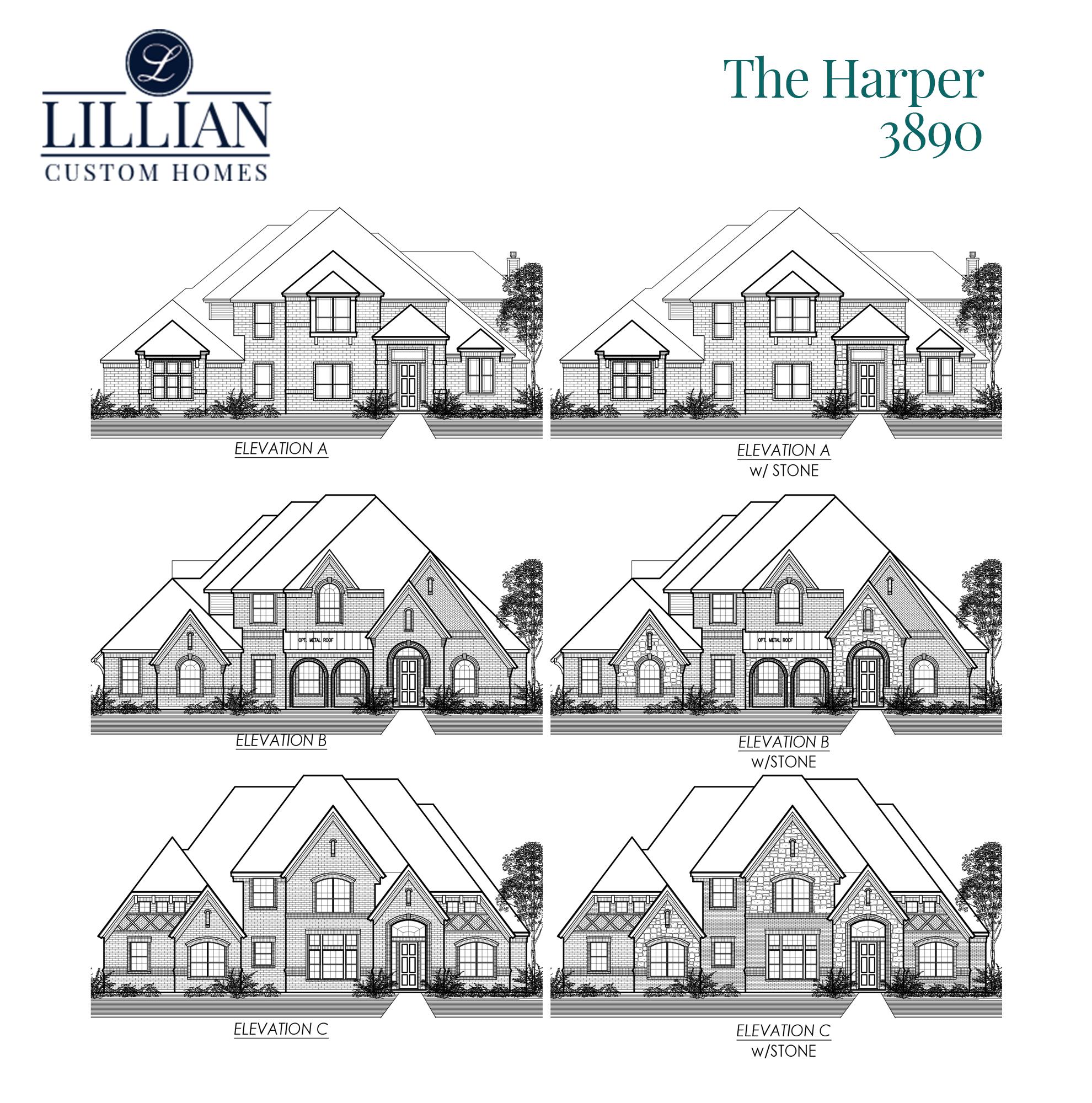 The Harper (Bryson Manor)