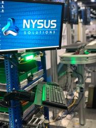 Nysus Solutions - Houstex 2019 Recap